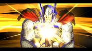Thor might tornado