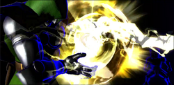 SphereFlame