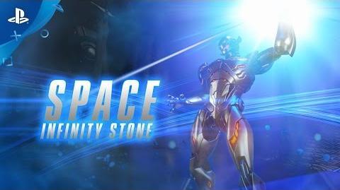 Marvel vs. Capcom Infinite - Gameplay Trailer 2 PS4