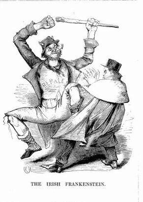 The-Irish-Frankenstein