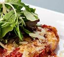 Bolognaise Lasagne