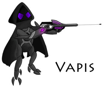 Vapis Image