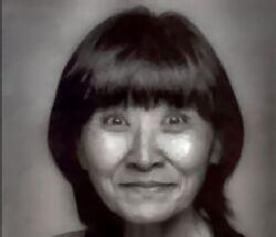 Eileen Saki