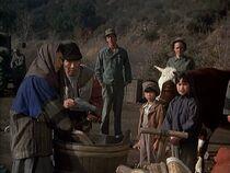 Korean family-chosen people
