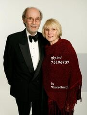 Burt and Janice Jorden-Metcalfe