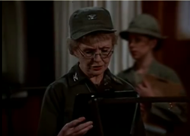 Colonel Bucholtz | Monster M*A*S*H | Fandom powered by Wikia | 638 x 456 png 186kB