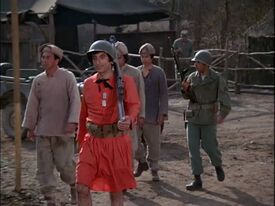 Klinger 2-the most unforgettable characters