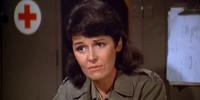 Captain Lorraine Anderson