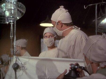 Janet Baker 2-Nothing like a nurse