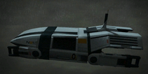 Codex Kodiak Shuttle