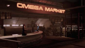 Omegamarket