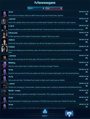 Mail Mass Effect Datapad