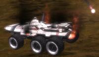 Mako - burning 1