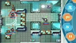 Citadel galaxy mission CZ3