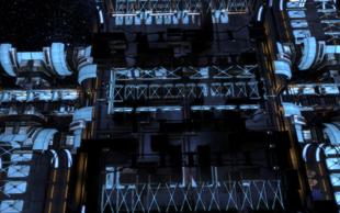 Depot sigma 23 layout