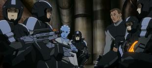 Fehl prime - delta squad during collector invasion