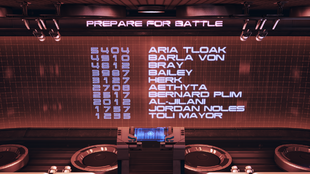 AAA highscores before shep's play