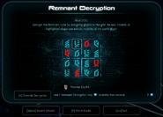 Kadara Vault Remnant Decription 2