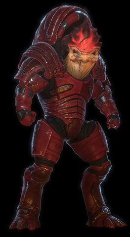 File:Wrex Mercenary Armour Render.jpg