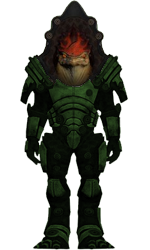 Krogan Obliterator
