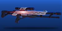 ME3 Viper Sniper Rifle