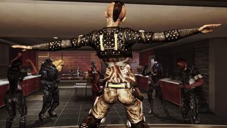 Rowdy party 3 - kitchen dancin