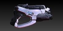 M-5 Phalanx