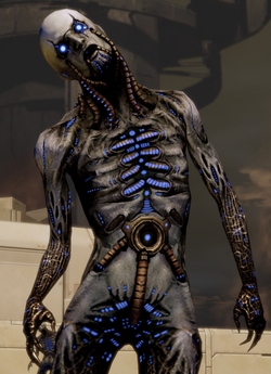Husk in Mass Effect 2