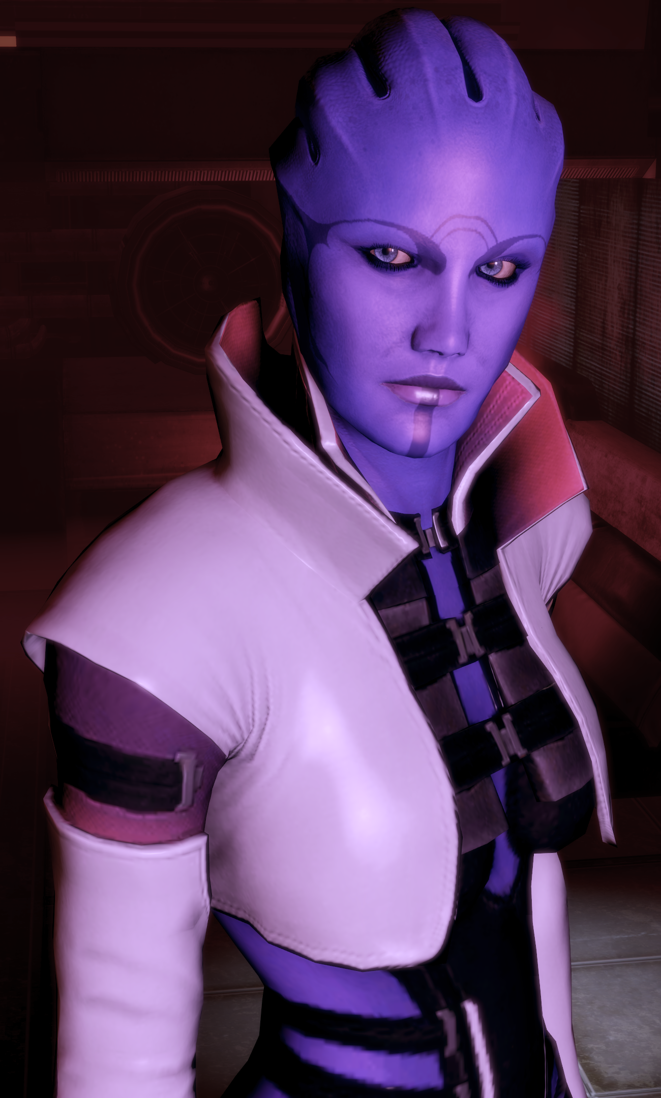 Image result for aria t'loak