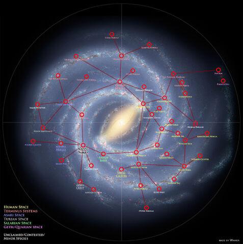 File:Mass Effect 3 Galaxy Map.jpg