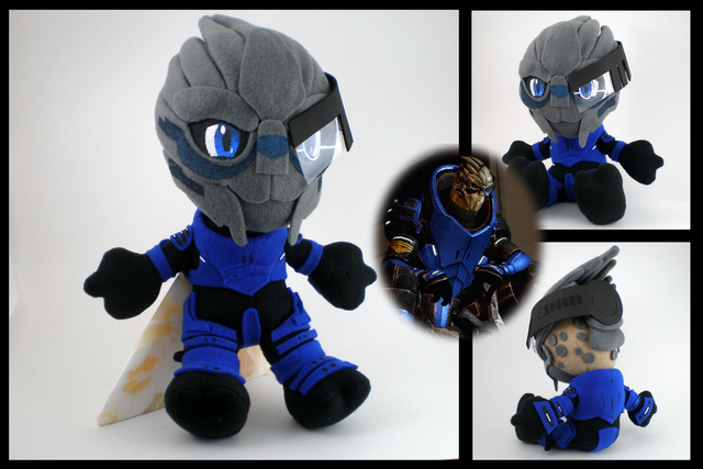 File:Mass effect garrus plushie by eitanya-d332z4x.png