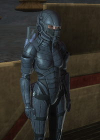 El teniente Durand