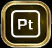 Platinium icon
