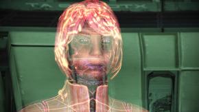 Noveria Mira Headshot