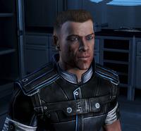 Komandor SOC Bailey