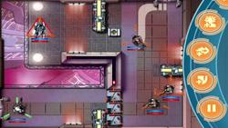 Citadel galaxy mission CZ6