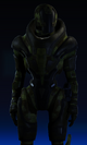 Medium-turian-Predator M