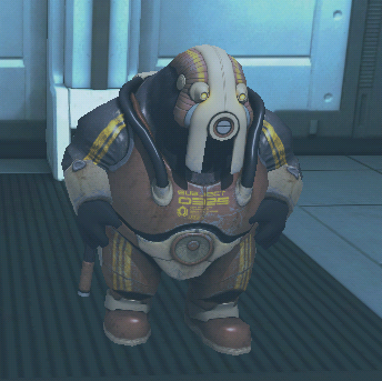 File:Unnamed Volus ally in Mass Effect Infiltrator.png