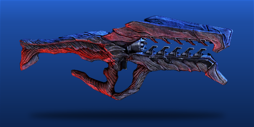 File:ME3 Collector Assault Rifle.png