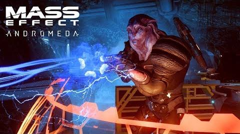 """MASS EFFECT™ ANDROMEDA – APEX Mission Brief 11 """"Don't Go Looking for Trouble"""""""