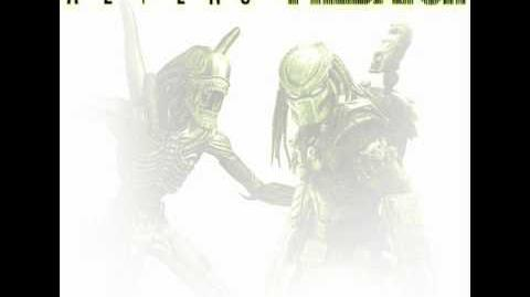 Aliens Vs Predator 3 OST - The End