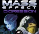 Mass Effect: Digression