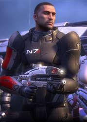 Mass Effect 2 Introduces New Vehicle