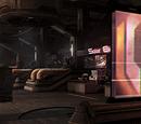 Omega: Aria T'Loak (Mass Effect 3)