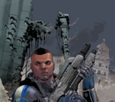 Mass Effect: Homeworlds