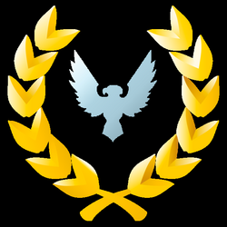 Special Airborne Group Symbol