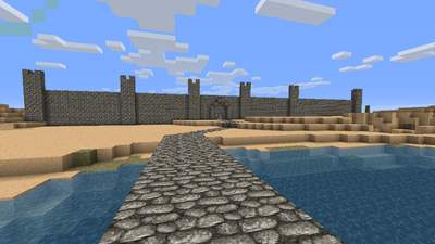 Fortress Town