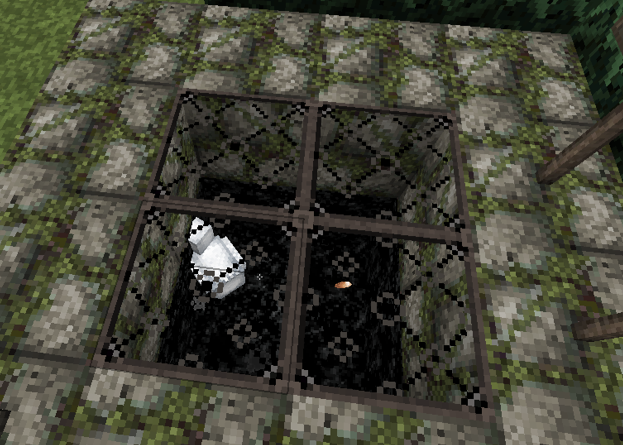 File:Choco0 - Chicken at Spawn.png