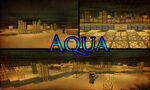 Arena Aqua Logo