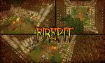 Arena Firepit Logo